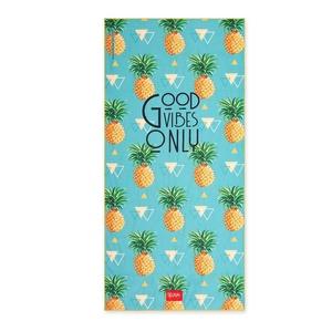 Legami Lilo Opblaasbaar Luchtbed Pineapple