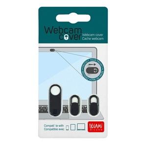 Legami Set van 3 Webcam covers