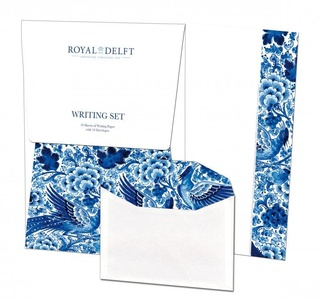 Bekking & Blitz Briefpapier Royal Delft