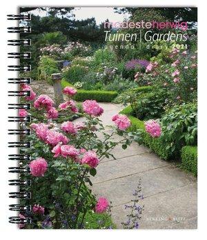 Tuinen - Gardens Modeste Herwig Weekagenda 2021