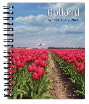 Holland Weekagenda 2021