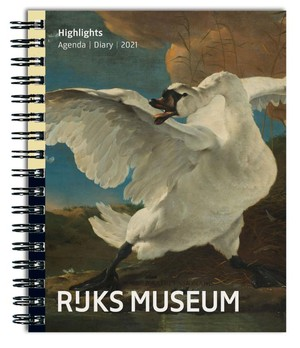 Rijksmuseum Highlights Weekagenda 2021