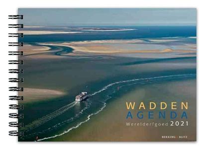 Wadden Werelderfgoed Weekagenda 2021