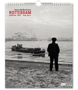 Rotterdam in de 20e eeuw Kalender 2021