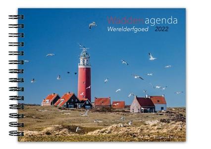 Wadden Werelderfgoed Weekagenda 2022