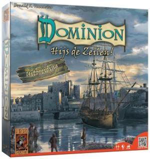 Dominion - Hijs de zeilen!