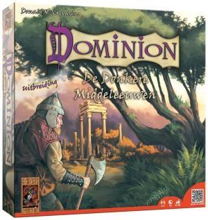 Dominion - De Donkere Middeleeuwen