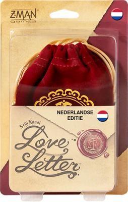 Love Letter NL