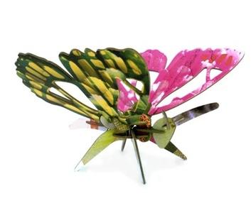Totem Butterfly