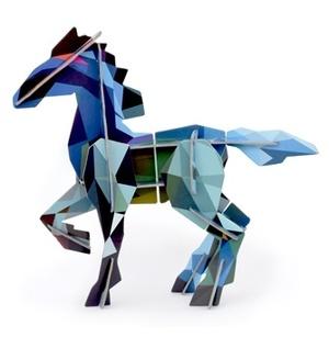 Totem Frysk Horse II