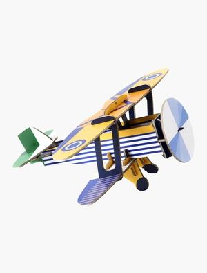 Cool Classic Plane Goshawk Studio Roof