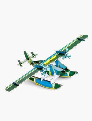 Cool Classic Seaplane Studio Roof