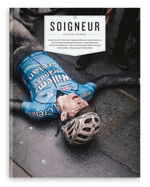 Soigneur Cycling Journal 20
