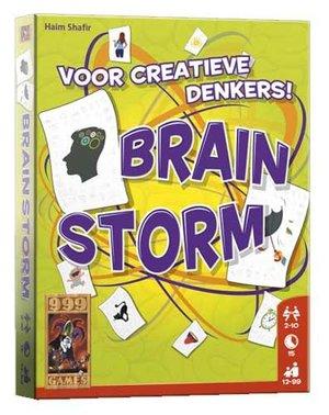 Brainstorm Kaartspel