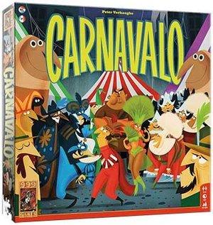 Carnavalo