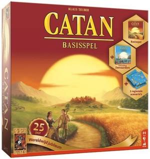 Cataan - 25 jaar wereldwijd jubileum