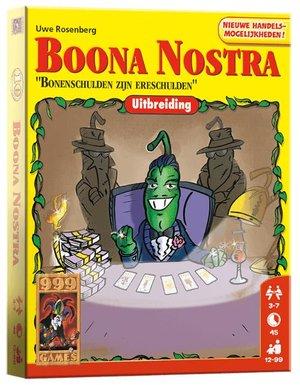 Boona Nostra Boonanza Uitbreiding