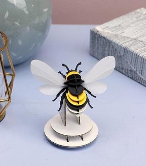 Assembli Hommel transparant / Bumble Bee