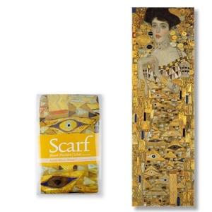 Shawl  / Scarf Gustav Klimt - Adele Bloch-Bauer