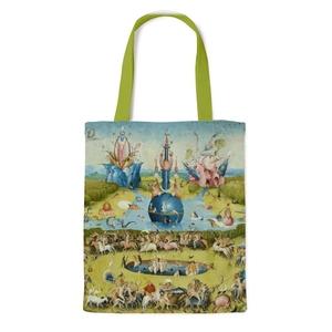 Lanzfeld Katoenen Tas Jeroen Bosch - Tuin der Lusten