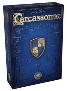 Carcassonne 20 jaar Jubileumeditite