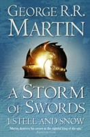 A Storm Of Swords: Part 1 Steel And Snow (reissue)