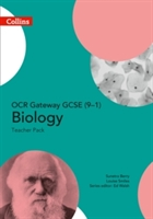 Collins GCSE Science - OCR Gateway GCSE (9-1) Biology: Teacher Pack
