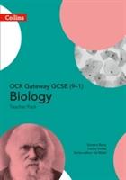 Ocr Gateway Gcse Biology 9-1 Teacher Pack
