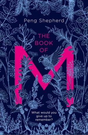 Book Of M