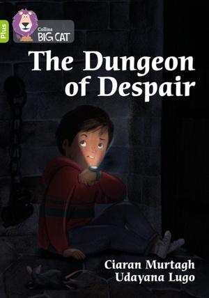 The Dungeon Of Despair