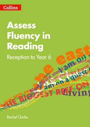 Assess Fluency In Reading