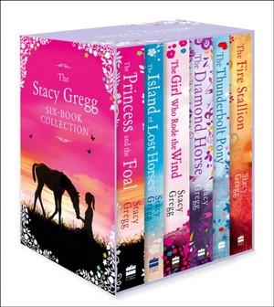 Stacy Gregg 6-book Boxset