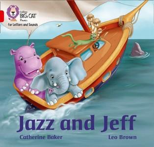 Jazz And Jeff