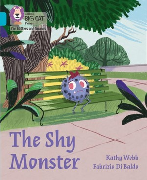 The Shy Monster