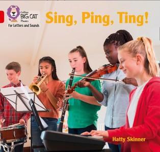 Sing, Ping, Ting!