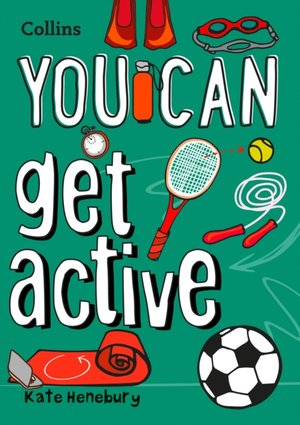 You Can Get Active