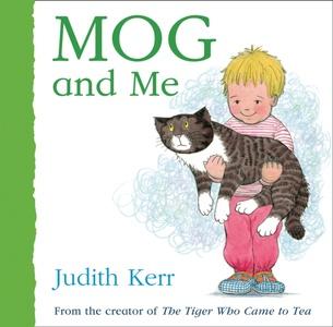 Mog And Me