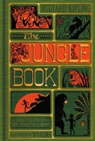 Jungle Book (illustrated With Interactive Elements)