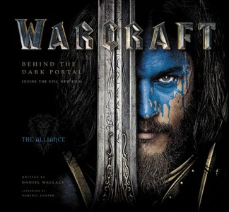 Warcraft: Behind the Dark Portal