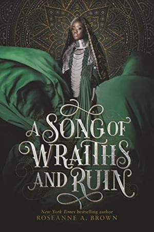 A Song of Wraith and Ruin
