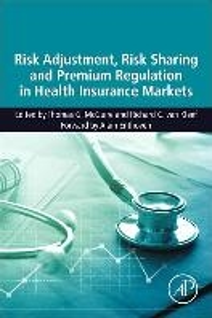 Risk Adjustment, Risk Sharing And Premium Regulation In Health Insurance Markets