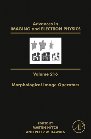 Morphological Image Operators