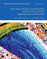 Practicum Companion For Social Work