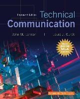 Technical Communication, Mla Update