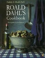Roald Dahl's Cookbook