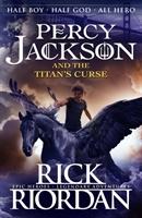 Percy Jackson And The Titan's Curse (book 3)