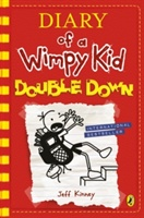 Diary of a Wimpy Kid: Double Down (Diary of a Wimpy Kid Book 11)