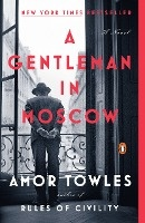 Gentleman In Moscow