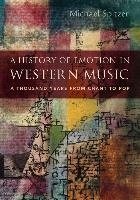 A History Of Emotion In Western Music