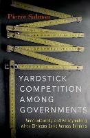 Yardstick Competition Among Governments
